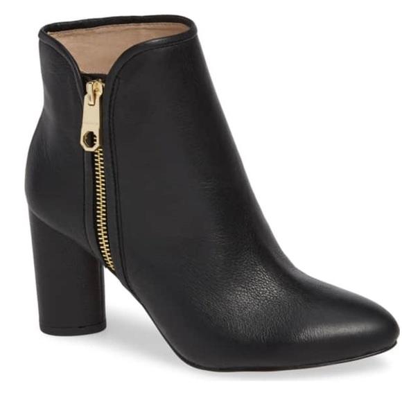 9d895628d3e Louise et Cie Shoes - Louise et Cie Zyda Side Zip Booties